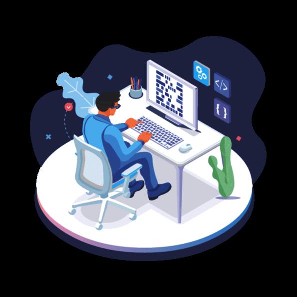 Araf Hossain - Web development